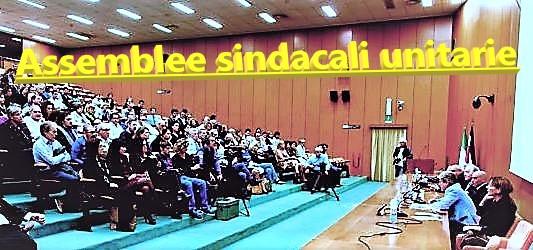 assemblea unitaria