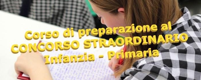 corso Conc Straord inf_prim